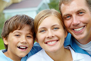 Dental Care for Families